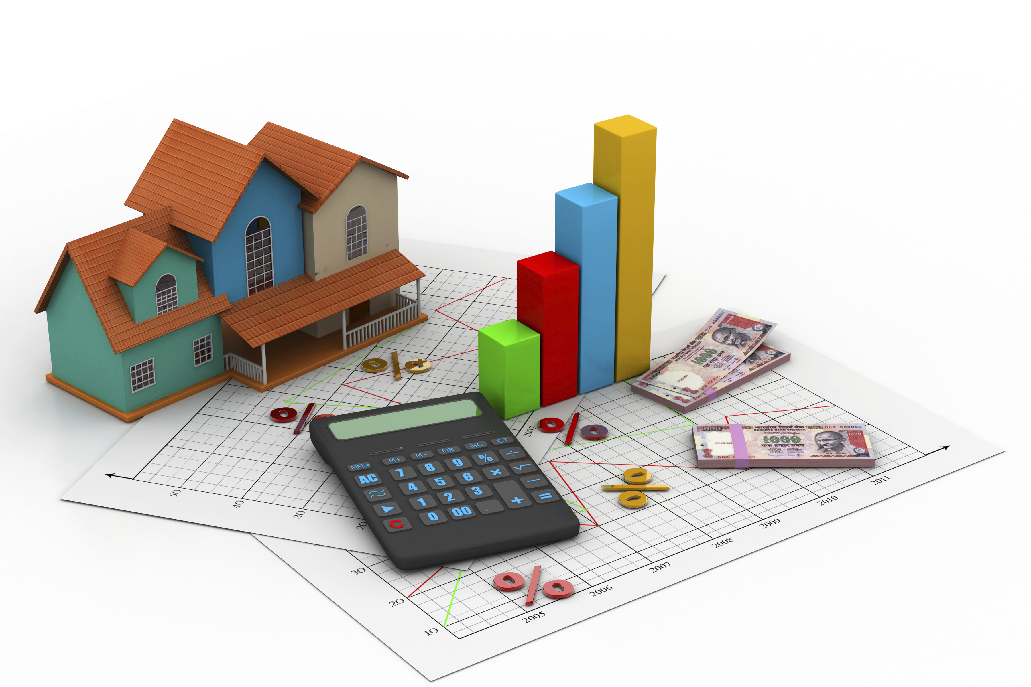 Real Estate Accounting in Toronto