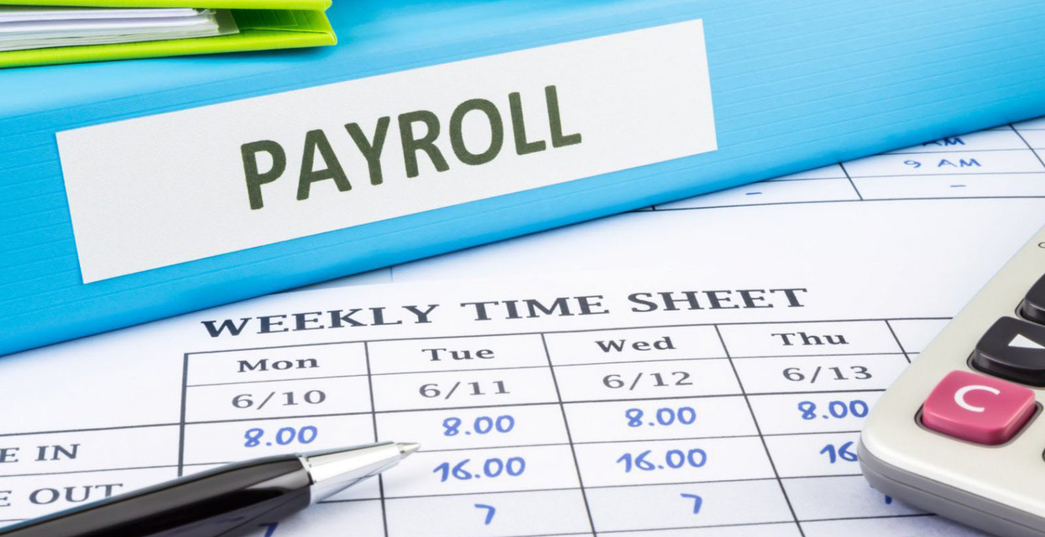 Payroll Services in Toronto