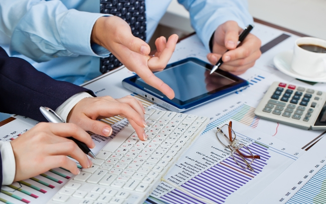 CRA Audit Accountant in Toronto