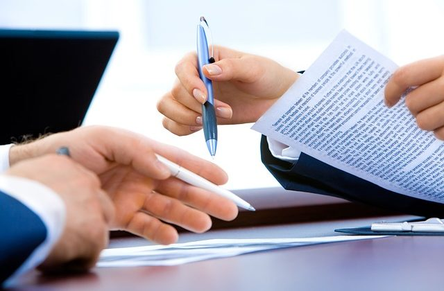 Business Financing Services Toronto